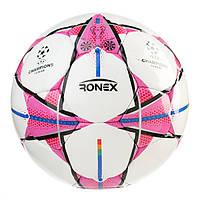 Футбольный мяч DXN Ronex FN1, фото 1