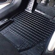 Коврики в салон резиновые SEAT Arona 'Avto-Gumm'