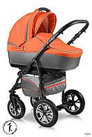 Детская универсальная коляска 2 в 1 Ajax Glory Opal