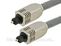 Оптический кабель  Monoprice Premium 0.9 метра, фото 1