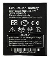 Батарея THL BL-06 T6/T6s/T6c/T6 Pro 2250 мА*ч