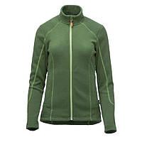 Фліс Turbat Mizunka 3 жіночий XS зелений
