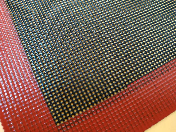 Коврик Силиконовый Перфорированный размер 56*36 см, фото 2