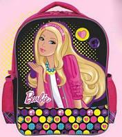 Рюкзак школьный  715 Barbie Fabulous Life