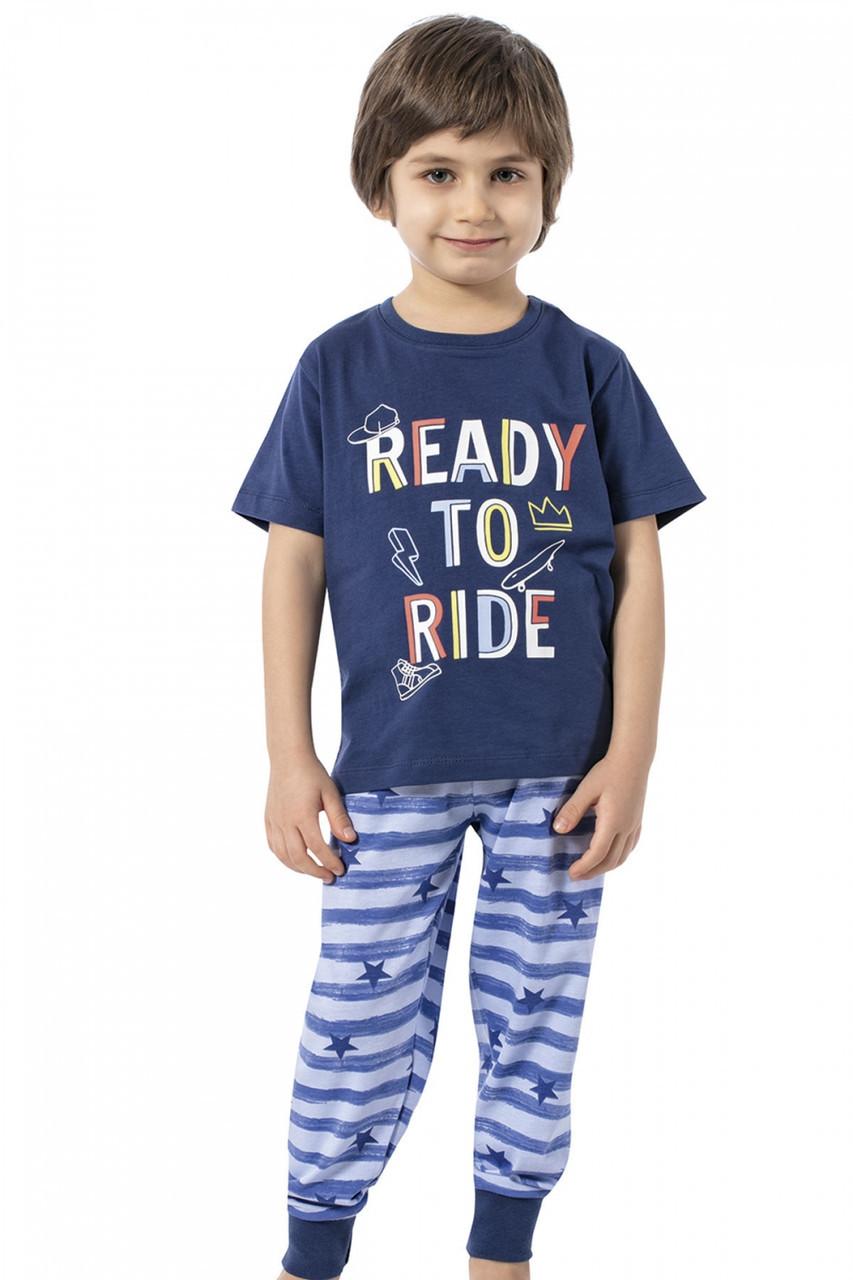 Пижама   для мальчиков на 1-4года OZKAN