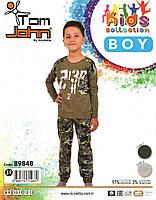 Пижама для мальчиков 8-13лет  (Турция)