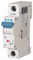 Автоматический выключатель PL7 C 1P 1A DC Eaton (Moeller)