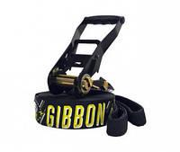 Снаряжение cлеклайн Gibbon JIBLINE X13 15 m Slackline Set 2017