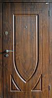"""Бронированная дверь """"Саган"""" серия """"Стандарт"""" модель 102"""