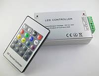 RGB контроллер 24A RF24, фото 1
