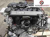Двигатель 3.0 24V BMW 5 (F10) 2010-2016  N52B30A