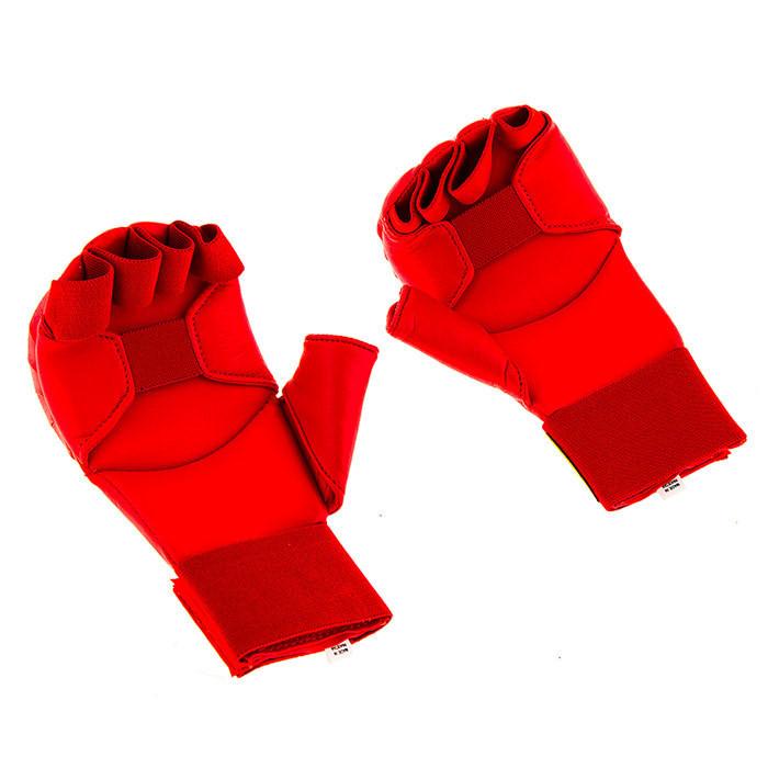Накладка для Карате BWS4008 Красный, XL