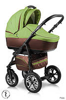 Детская универсальная коляска 2 в 1 Ajax Glory Pepe