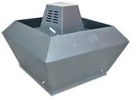 Крышный Вентилятор SRP 63/45-4D, фото 1
