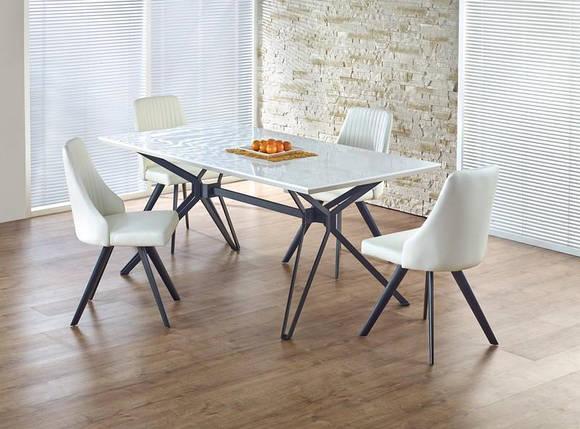 Стол раскладной PASCAL Halmar, фото 2