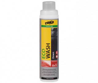 Средство по уходу за одеждой Toko 558 2406 Eco Down Wash 250 ml 2014