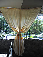 Шторы, тканевой потолок под заказ
