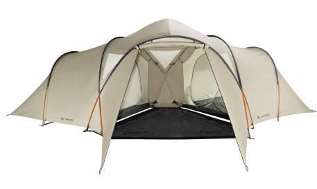 Кемпинговая палатка VAUDE Badawi Long 6P 2019, фото 2