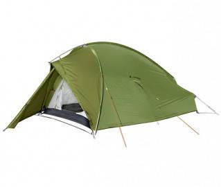 Кемпинговая палатка VAUDE Taurus 2P 2017, фото 2