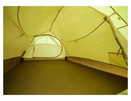 Кемпинговая палатка VAUDE Mark L 3P 2019, фото 2