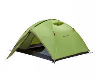 Кемпинговая палатка VAUDE Campo Grande 3-4P 2014, фото 2