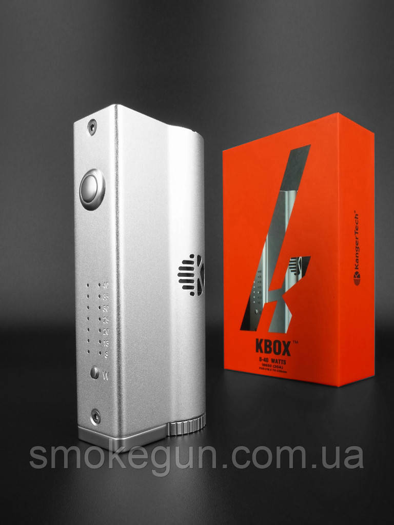 Kanger Kbox mod 40W Original
