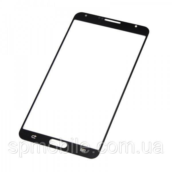Скло дисплея Samsung N9000 Note 3 Black
