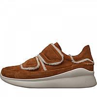 Кеды UGG Ashby Spill Seam Sneakers Chestnut Tan - Оригинал