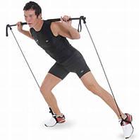 Гибкая гимнастическая палка Body Shaper Stik