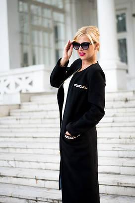 Женское пальто №57-071
