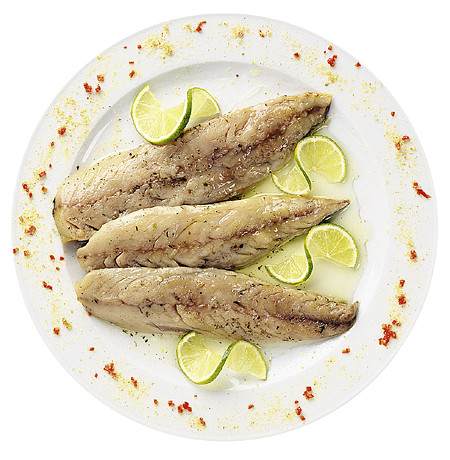 Рыбная консервация