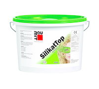 "Baumit Silikat Top силикатная штукатурка 2K ""барашек"" * (зерно 2,0мм), 25 кг"