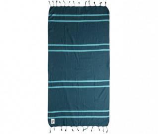 Пляжное полотенце Quiksilver (EQYAA03224) Original Towel M BHSP 2016, фото 2