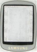 Захисне скло дисплея Samsung X450