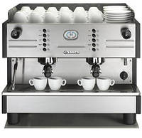 Кофеварка SAECO STEEL SE 200