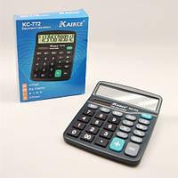 Калькулятор Joinus JS-772 (12р) ST00507