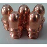Telwin 802122 - Электрод для плазменной резки 5 шт, фото 2
