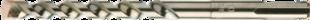 RT-SDSA-SET2 Набор буров Aggressor SDS plus 5 шт.