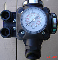 Реле давления Italtecnica PM/5-3W моноблок (3-в 1)