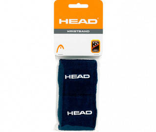 Напульсник HEAD New Wristband 2,5 2014