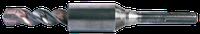 RT-SDSD Бур с ограничителем SDS plus