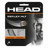 Струны для тенниса HEAD ( 281304 ) Reflex MLT (set) 2019