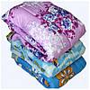 Чарівний сон одеяло синтепон полуторное 145х205