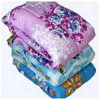 Чарівний сон одеяло синтепон полуторное 145х205, фото 1