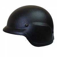 Баллистический шлем Hagor PSGT BH1 Black
