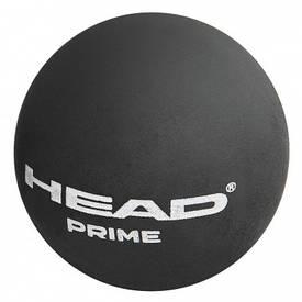 Мячи для сквоша HEAD ( 287306 ) PRIME Squash Ball (DYD) 2019