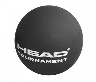 Мячи для сквоша HEAD (287326) TOURNAMENT Squash Ball 2017