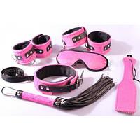 Набор Pink Slave
