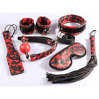 Комплект Red Leopard