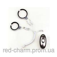 Эрекционное кольцо Man Power Ring